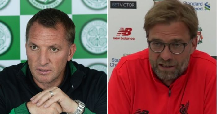 celtic and liverpool discover champions league playoff round