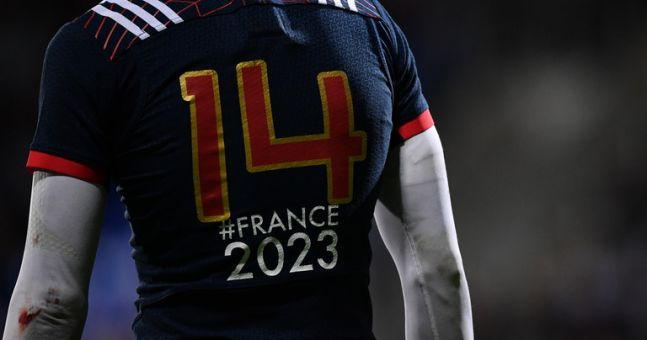 Blow For Ireland's World Cup 2023 Bid As Moneybags France Empty Their Pockets
