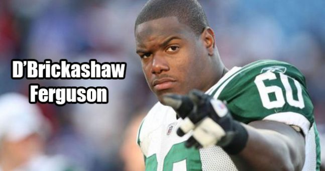 Funny Nfl Football Players: 12 NFL Players With Brilliantly Unusual Names