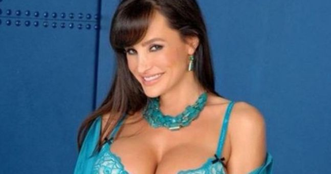 Why You Shouldn T Ask Lisa Ann To Set Up On Dates Balls Ie