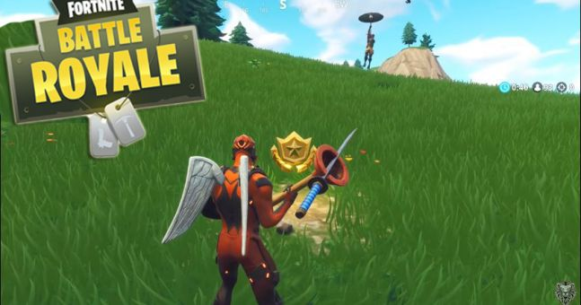 Fortnite Guide: How To Search Between Movie Titles