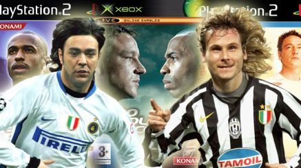 Ranking The All-Time Top 5 Players To Use In Pro Evolution Soccer