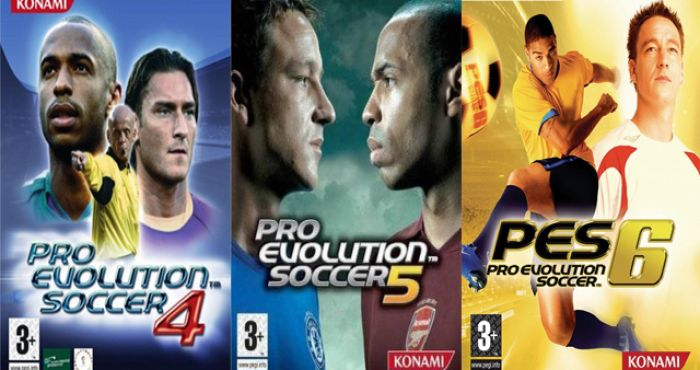 The Top 5 Pro Evolution Soccer Soundtrack Songs From The Glory Days