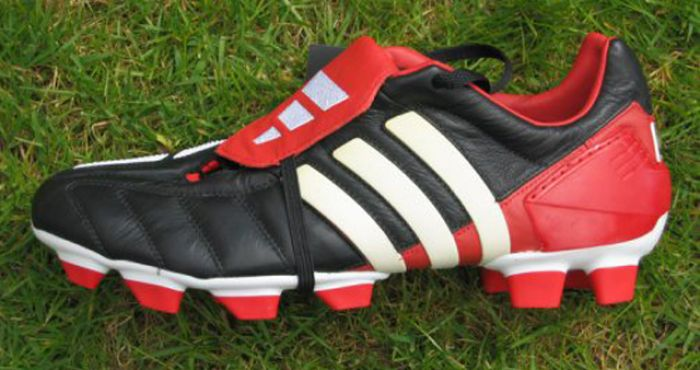 22170ffac2ba 11 Reasons Why The 2002 Adidas Predator Mania Was The Best Football Boot  Ever Made