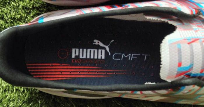 You ll Need 3D Glasses To Truly Appreciate These Crazy New Puma Football  Boots  38018339c04e9