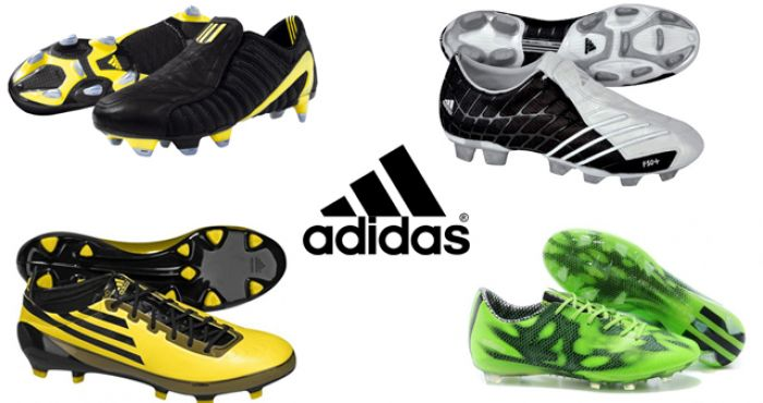 0f7a3857b919e A Tribute To The Adidas F50 - Say Goodbye To The Lesser Loved Adidas  Masterstroke