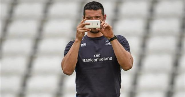 Connacht Have Signed An Irish Squad Member From Leinster