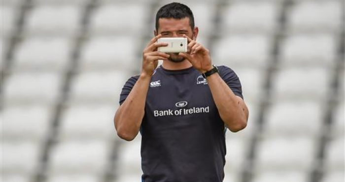 Connacht Have Signed Leinster's Ben Marshall