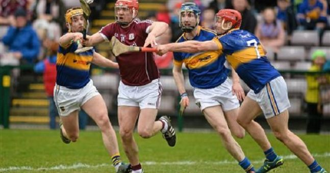 Twitter Marvels At 'Magical' Joe Canning Performance In Thrilling Clash With Tipp
