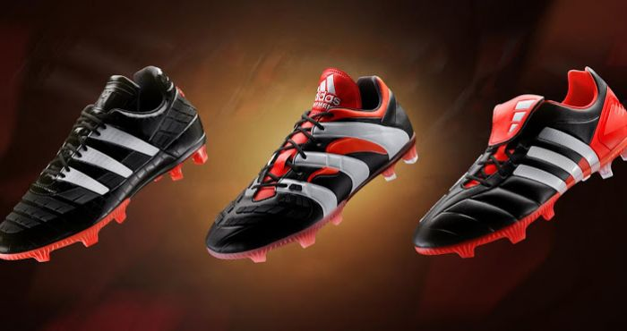 f6e5aaa09ae4 The Adidas Predator Could Be Set For A Sensational Comeback After Leaked  Images Emerge