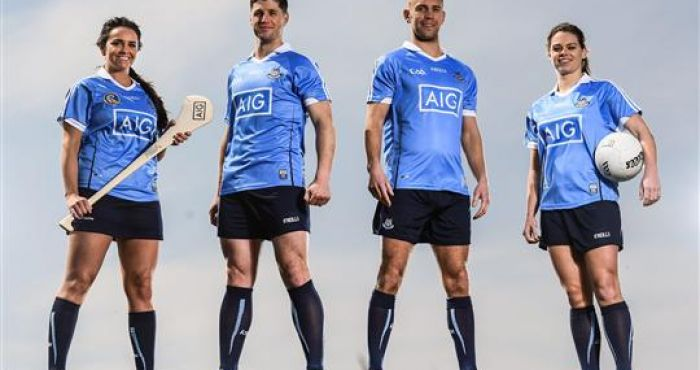 dd50660a6 6 Counties Who Have Changed Their GAA Kit Colours And The Reasons Why