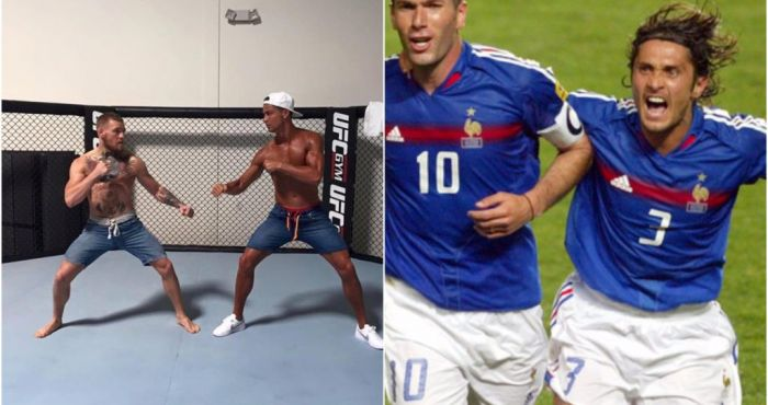 f7e61fab895 6 Footballers Who Are Surprisingly Capable Martial Artists In Their Spare  Time