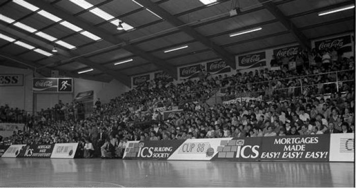 Neptune Stadium: The Arena Which Transformed Irish Basketball   Balls ie