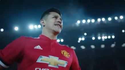 best website aac93 268d0 Watch: The Announcement Of Sanchez Will Make Man Utd Fans ...