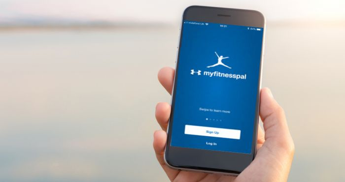 Guide: How To Change MyFitnessPal Password | Balls ie