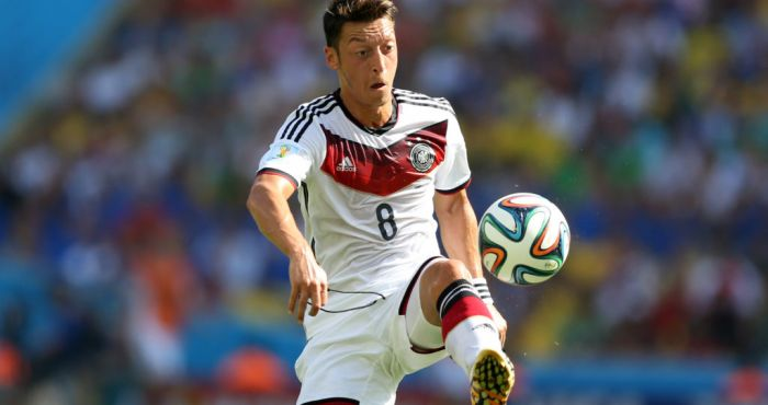 d9a6022f81e Mesut Ozil All But Ends German Career With Astonishing Attack On DFB ...
