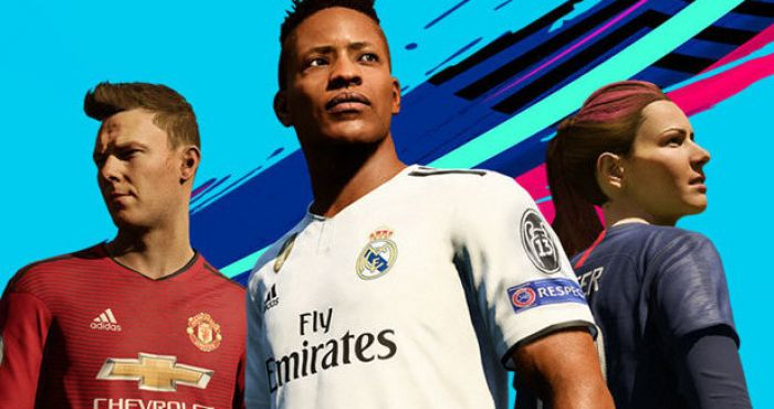 9ba246a46 FIFA 19  Alex Hunter Is Back For The Final Instalment Of  The Journey
