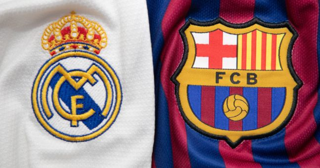 Where To Watch El Clasico Tv Details For Barcelona Vs Real