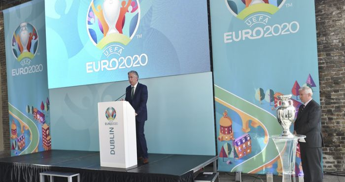 Euro 2020 Seeding Here Are The Pots For The Euro 2020 Qualifying