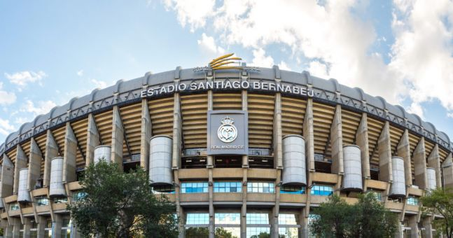 Boca/River Second Leg To Be Played At Madrid's Bernabeu