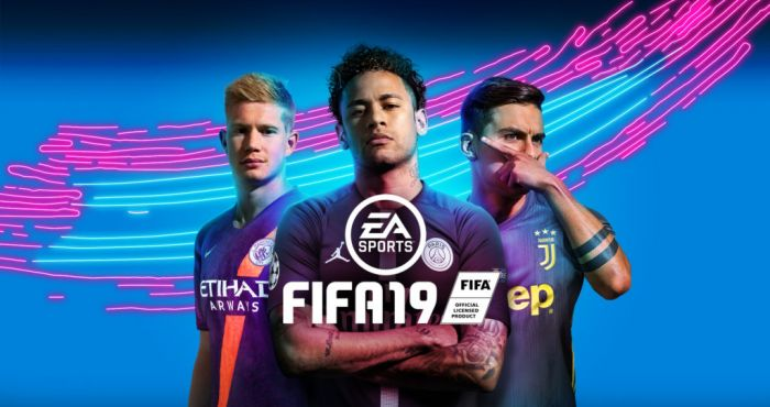 8ef9be33568 EA Sports Announce Brand New FIFA 19 Champions League Content