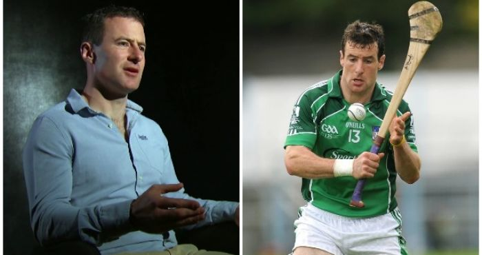 Recent Check-Up 'Bodes Well For Future' As Shaughs Takes Next Step In Hurling Career