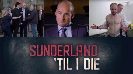 The Stars Of 'Sunderland Til I Die': Where Are They Now