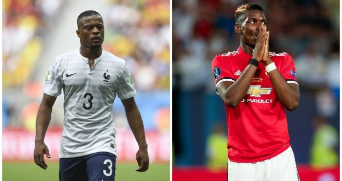 ae5506d32 Close Friend Patrice Evra Has Say On Paul Pogba s Man Utd Future ...