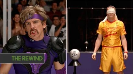 Player Ratings: Average Joes Shock The World In DodgeBall