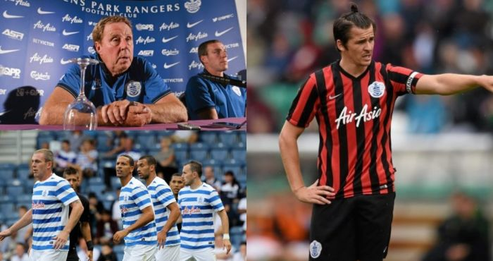 Balls Remembers: The Absolute Madness That Was The QPR