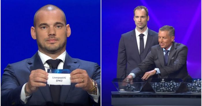 The Draw For The 19 20 Champions League Group Stage Has Been